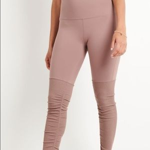 Alo yoga high waisted goddess leggings